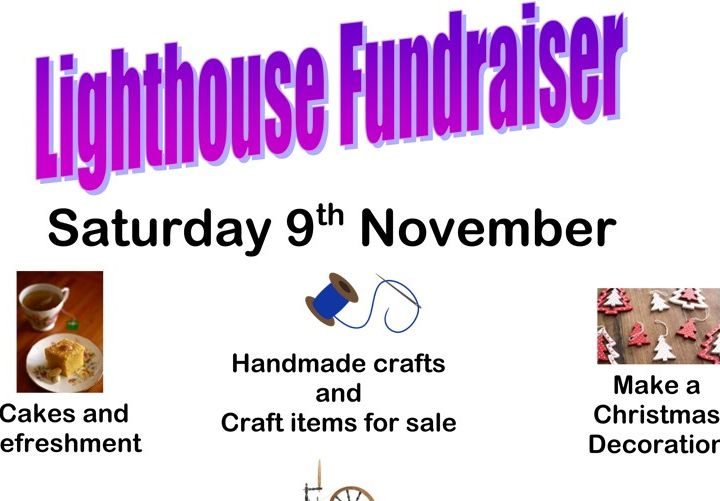Lighthouse Fundraiser